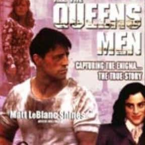 All the Queen's Men is listed (or ranked) 25 on the list The Best Cross-Dressing Movies