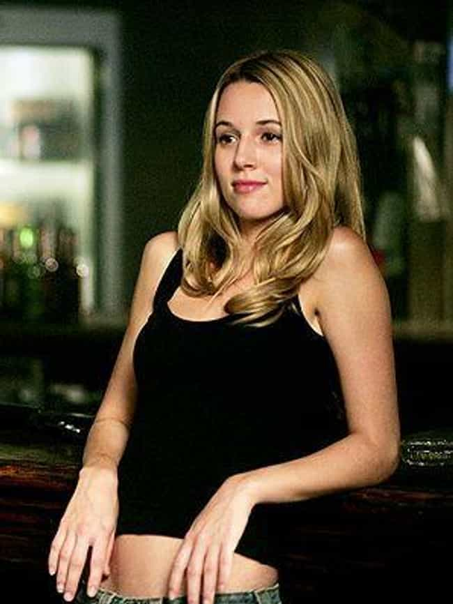 Alona Tal is listed (or ranked) 4 on the list 16 Actresses Who Would Be Perfect As Zatanna