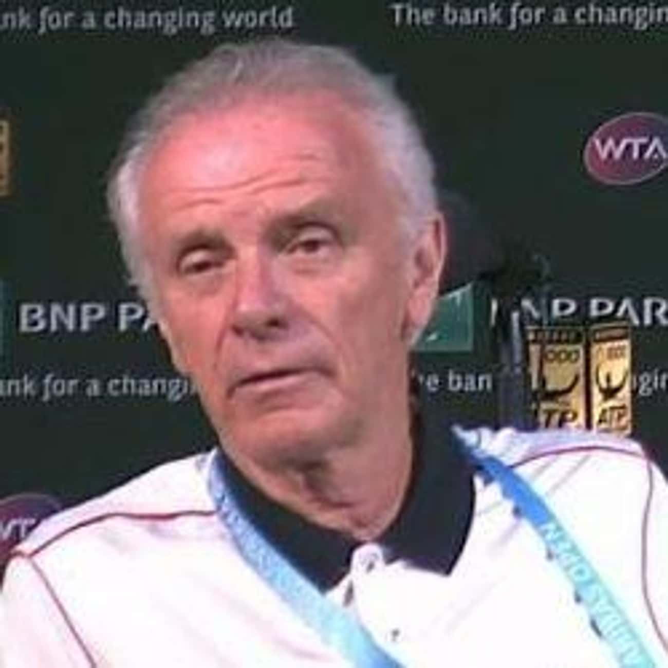 Raymond Moore is listed (or ranked) 4 on the list The Best Tennis Players from South Africa