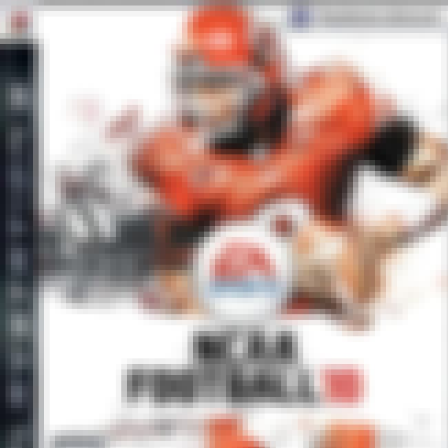 Brian Johnson is listed (or ranked) 11 on the list NCAA Football Cover Athletes