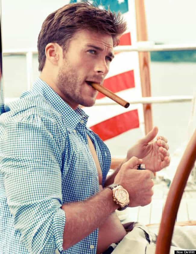 Scott Eastwood is listed (or ranked) 3 on the list Famous Men an Ordinary Girl Might Have a Shot With