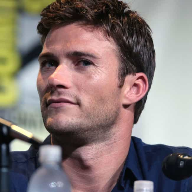 Scott Eastwood is listed (or ranked) 4 on the list The Most Eligible Bachelors of 2019