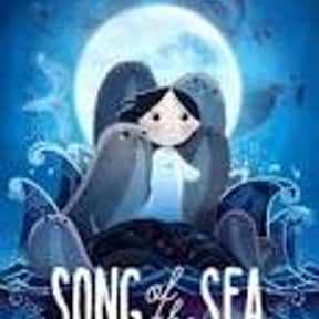 Song of the Sea is listed (or ranked) 12 on the list The Best Movies With Sea in the Title