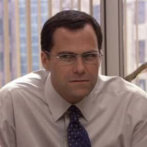 David Wallace is listed (or ranked) 14 on the list The Best The Office (U.S.) Characters