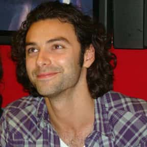 Aidan Turner is listed (or ranked) 21 on the list The Top Casting Choices for the Next James Bond Actor