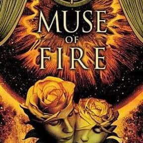 Muse of Fire is listed (or ranked) 16 on the list The Best Dan Simmons Books