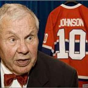Tom Johnson is listed (or ranked) 8 on the list The Best Boston Bruins Coaches of All Time