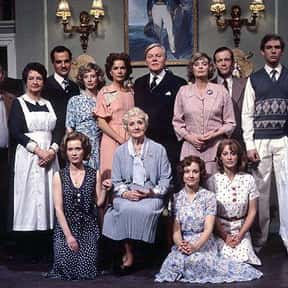 The Cedar Tree is listed (or ranked) 17 on the list The Very Best British Soap Operas, Ranked