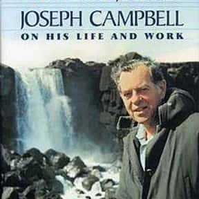 The Hero's Journey is listed (or ranked) 17 on the list The Best Joseph Campbell Books