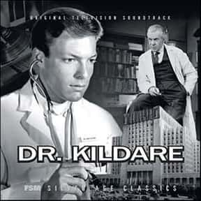 Dr. Kildare is listed (or ranked) 22 on the list The Best NBC Dramas of All Time