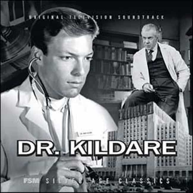 Dr. Kildare is listed (or ranked) 3 on the list The Best 1960s Medical TV Shows