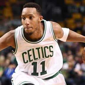 Evan Turner is listed (or ranked) 10 on the list Famous People Whose Last Name Is Turner