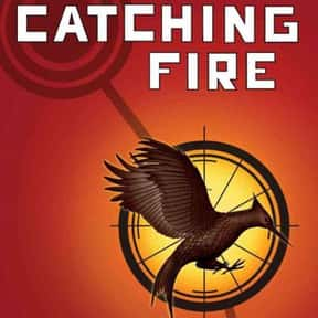 Catching Fire is listed (or ranked) 13 on the list The Greatest Dystopian Novels