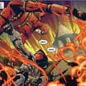 Age of Apocalypse is listed (or ranked) 11 on the list The Best Daredevil Versions Of All Time