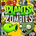Plants vs. Zombies is listed (or ranked) 34 on the list The Most Popular Video Games Right Now