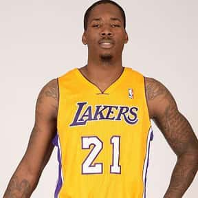 Ed Davis is listed (or ranked) 21 on the list The Best NBA Players from Washington, D.C.