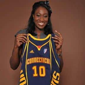 Tina Charles is listed (or ranked) 13 on the list The Top WNBA Players of All Time