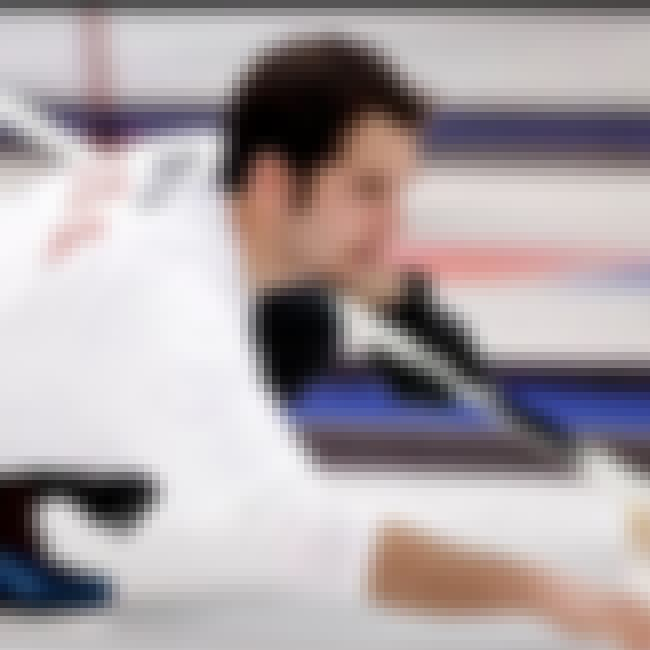 Jason Smith is listed (or ranked) 4 on the list Famous Curlers from the United States