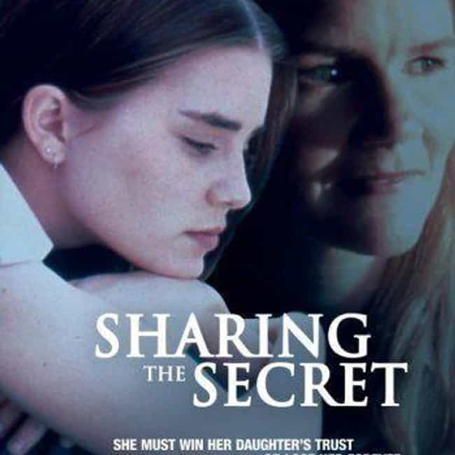 Sharing the Secret is listed (or ranked) 2 on the list The Best Movies About Eating Disorders