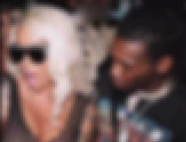 Amber Rose is listed (or ranked) 2 on the list Offset Loves And Hookups