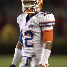 Joe Haden is listed (or ranked) 8 on the list The Best University of Florida Football Players of All Time