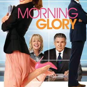 Morning Glory is listed (or ranked) 13 on the list The Best Romantic Comedies Streaming on Hulu