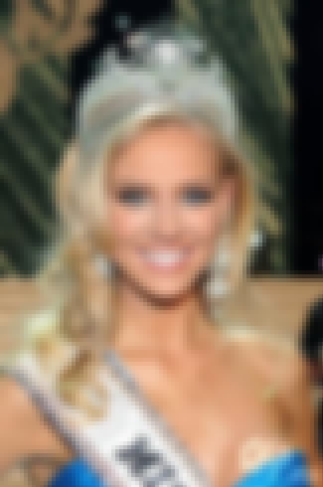 Kristen Dalton is listed (or ranked) 2 on the list The Top 10 Most Beautiful Pageant Queens - Blonde Edition