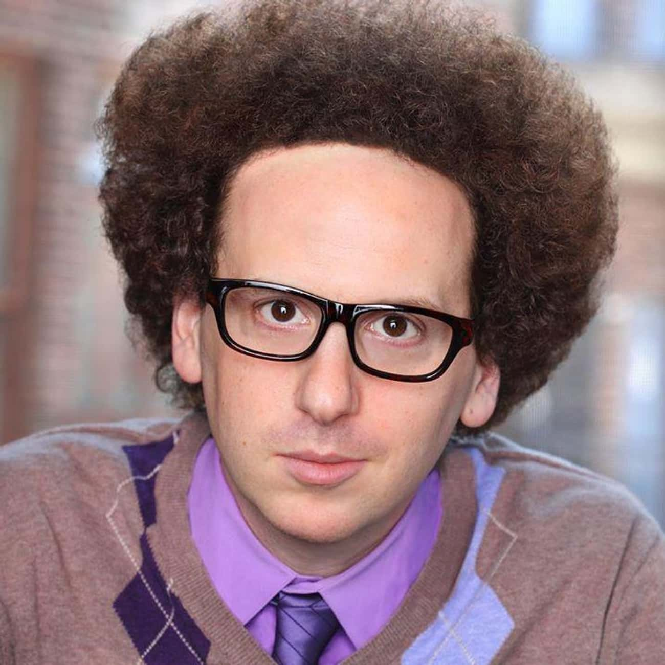 Josh Sussman is listed (or ranked) 2 on the list The Two Men Who Stole Rosanna Pansino's Heart