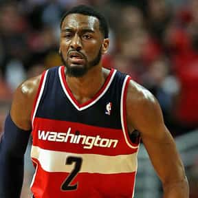 John Wall is listed (or ranked) 18 on the list The Most Hated Active NBA Players