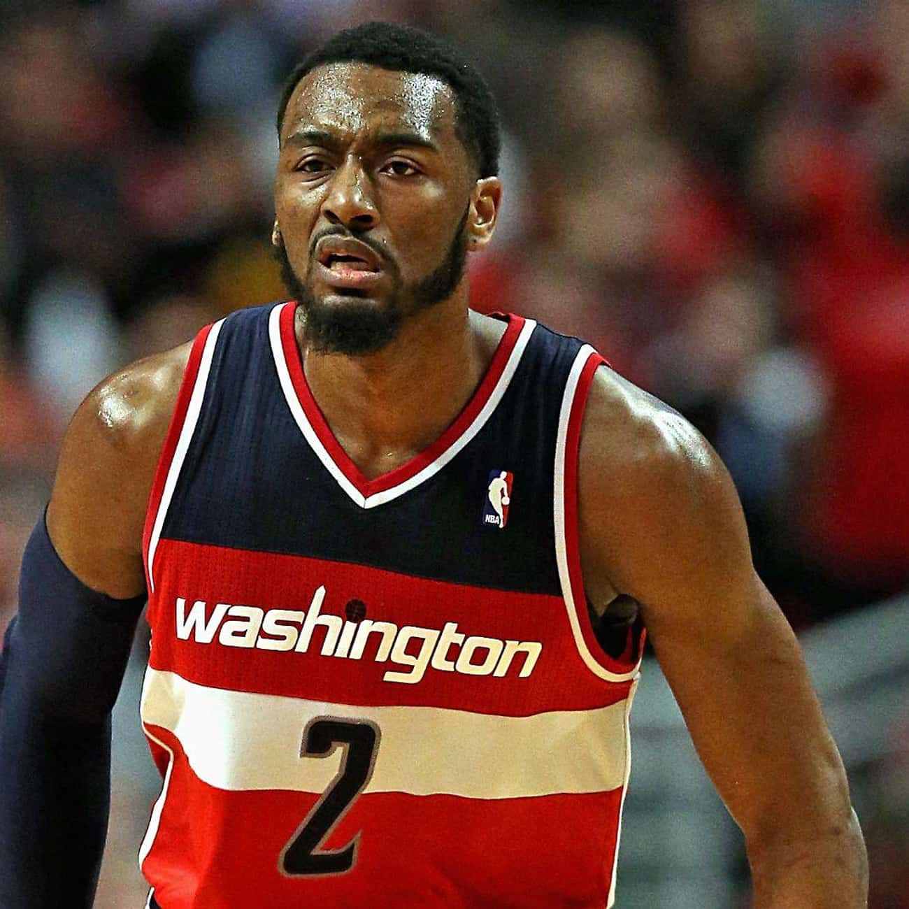 John Wall is listed (or ranked) 4 on the list Famous Garner Magnet High School Alumni