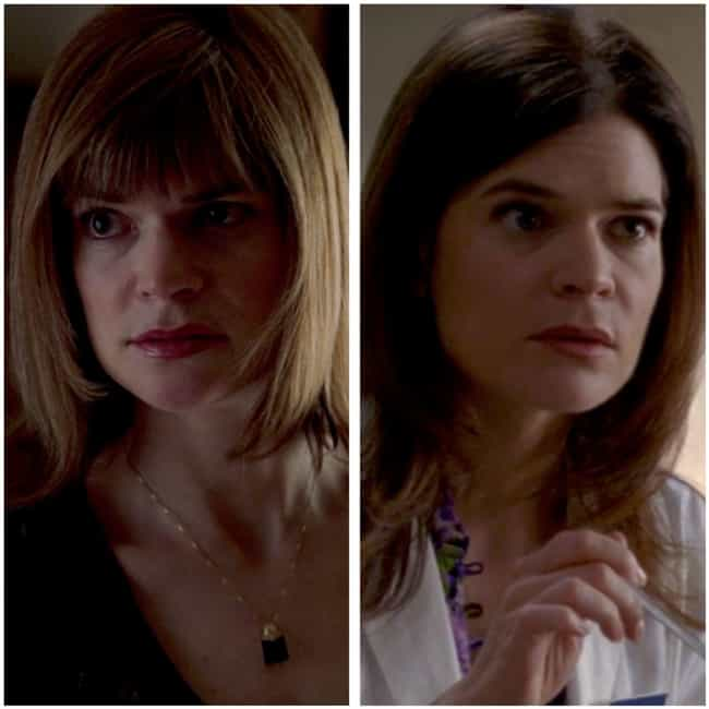 Betsy Brandt is listed (or ranked) 6 on the list How the Cast of Breaking Bad Aged from the First to Last Season