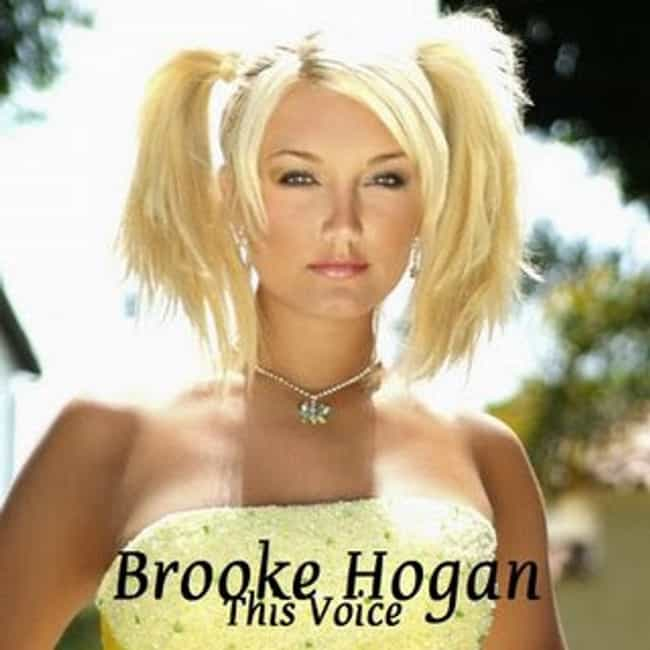 This Voice is listed (or ranked) 2 on the list The Best Brooke Hogan Albums of All Time
