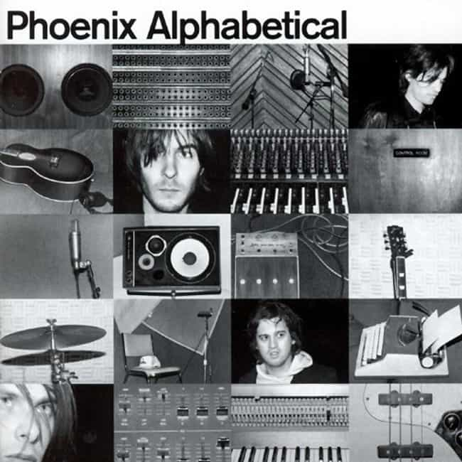 List of All Top Phoenix Albums, Ranked
