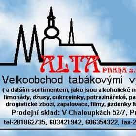 Alta Praha s.r.o.