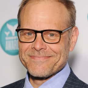 Alton Brown is listed (or ranked) 11 on the list Guest Stars on Sesame Street