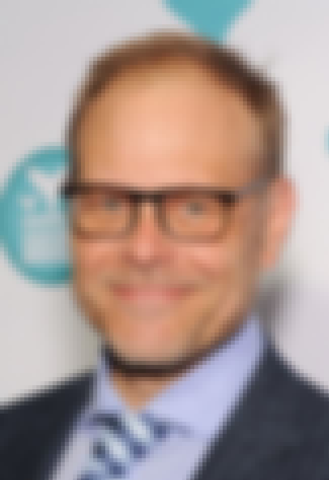 Alton Brown is listed (or ranked) 3 on the list Famous University Of Georgia Alumni