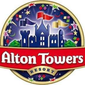 Alton Towers is listed (or ranked) 15 on the list The Best Theme Parks For Roller Coaster Junkies