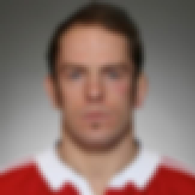 Alun Wyn Jones is listed (or ranked) 4 on the list Famous Llandovery College Alumni