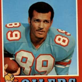 Alvin Reed is listed (or ranked) 4 on the list The Best Tennessee Titans Tight Ends Of All Time