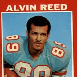 Alvin Reed