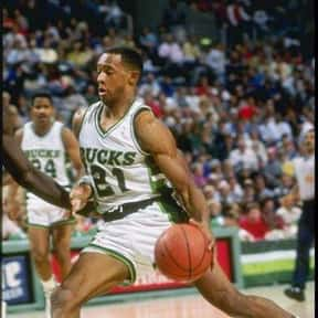 Alvin Robertson is listed (or ranked) 14 on the list The Best 80s NBA Point Guards