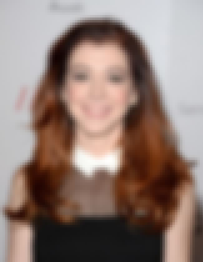 Alyson Hannigan is listed (or ranked) 2 on the list Famous People Born in 1974