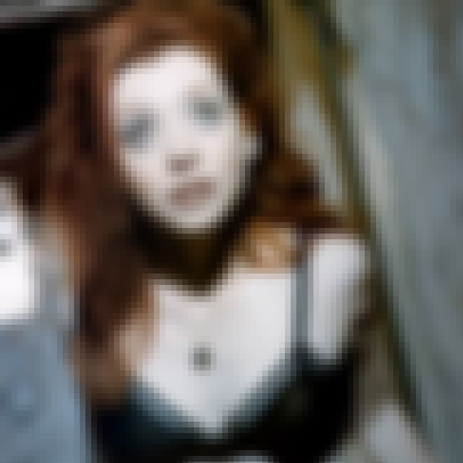 Alyson Hannigan is listed (or ranked) 13 on the list The Most Attractive Redheads Ever