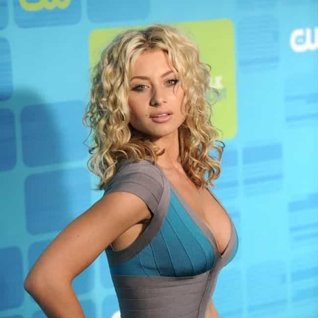 Aly Michalka is listed (or ranked) 3 on the list I Don't Know Why This Is Hot...But Trust Me, To Us Men It Is