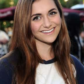 Alyson Stoner is listed (or ranked) 4 on the list Walt Disney Records Complete Artist Roster