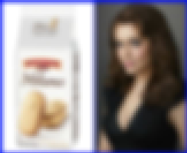 Alyssa Milano is listed (or ranked) 2 on the list 30+ Celebrities Whose Names Are Food