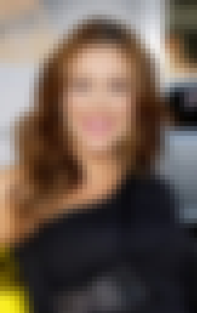 Alyssa Milano is listed (or ranked) 4 on the list 41 Celebrities Who Play Piano