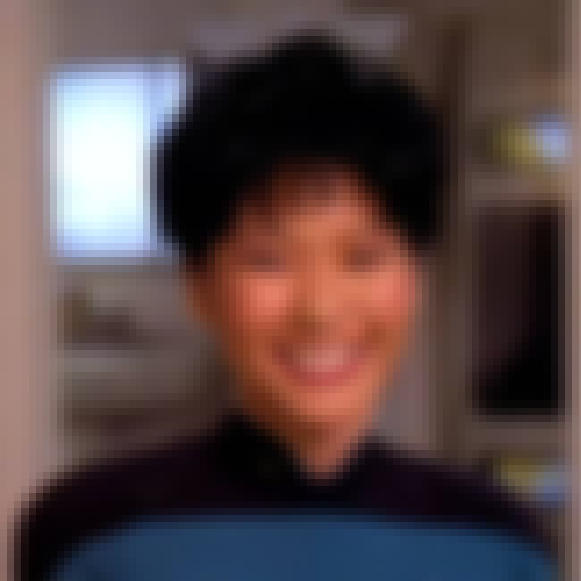 Alyssa Ogawa is listed (or ranked) 3 on the list TV Characters Working as Nurse(s)