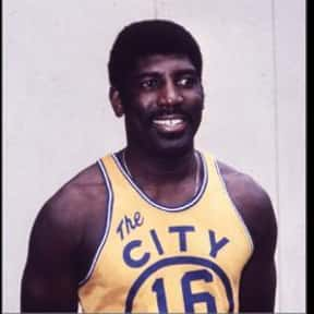 Al Attles is listed (or ranked) 11 on the list Famous North Carolina Agricultural And Technical State University Alumni