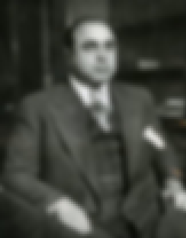 Al Capone is listed (or ranked) 1 on the list List of Famous Mafiosos
